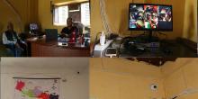 अब सिम्ता गाउँपालिका CCTVको निगरानीमा