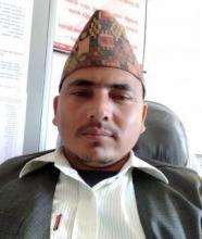 अर्जुन कुमार राना